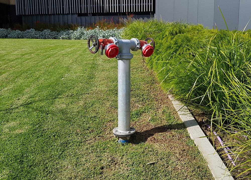 VeriFire Hydrant