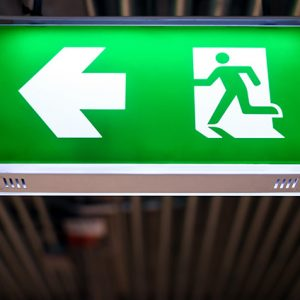 safety and exit lighting - verifire